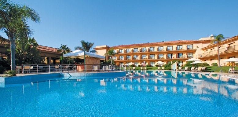 La Quinta, pool