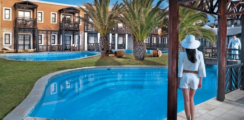 Aldemar Royal Mare, pool view