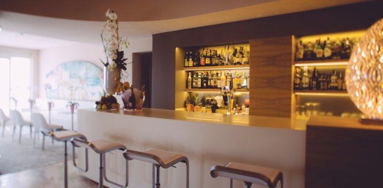 Hotel Olivi Thermae & Natural Spa, lounge bar