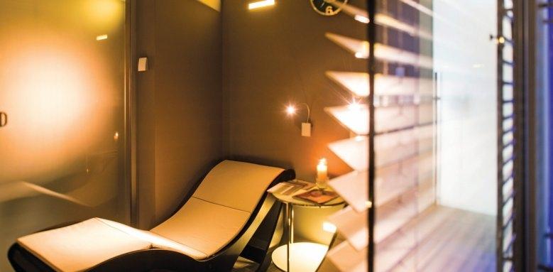 Hotel Olivi Thermae & Natural Spa, spa