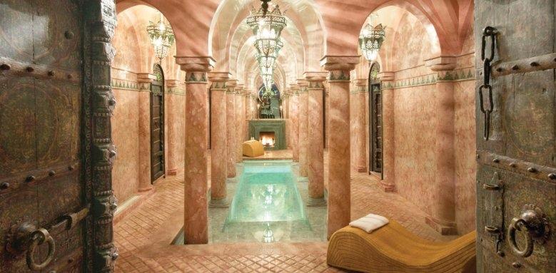 La Sultana Marrakech, spa
