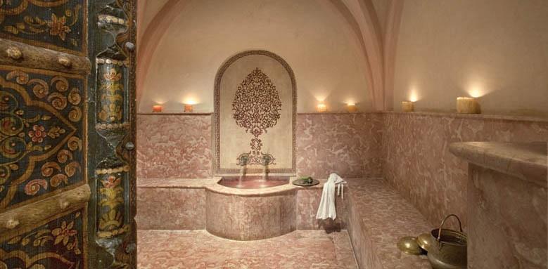 La Sultana Marrakech, Hammam