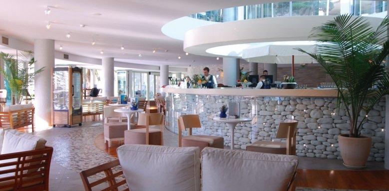 Hotel Splendid Spa Resort, pool bar