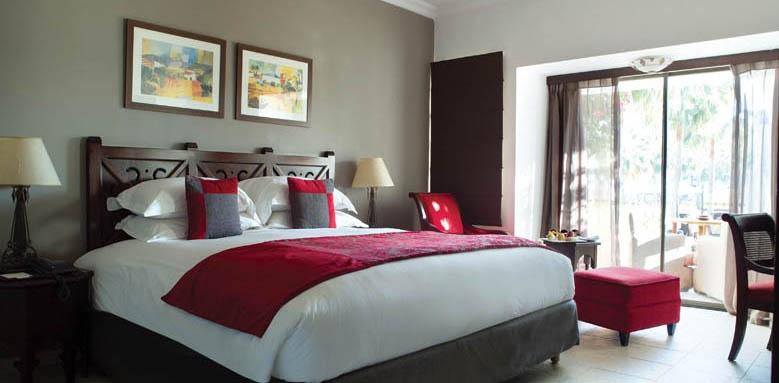 Sofitel Agadir Royal Bay Resort, bedroom