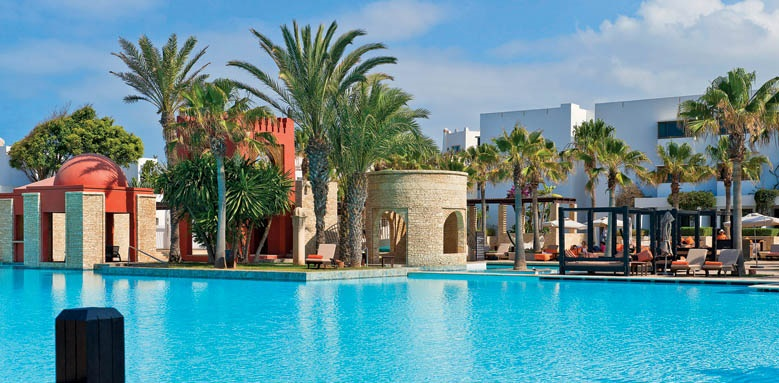 Sofitel Agadir Royal Bay Resort, pool