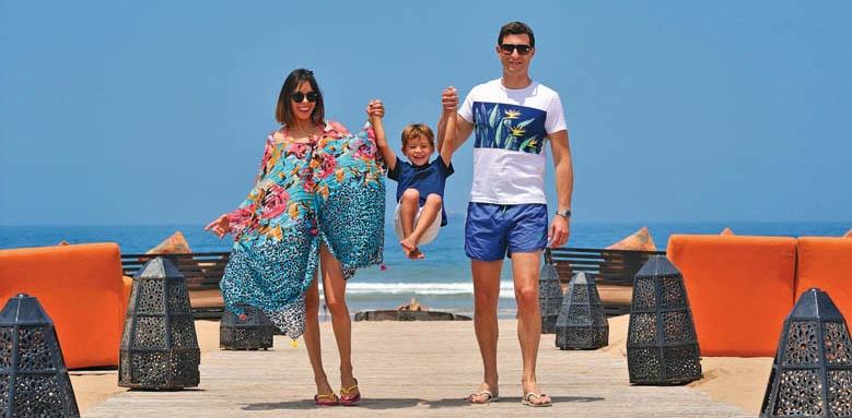 Sofitel Agadir Royal Bay Resort, family-friendly