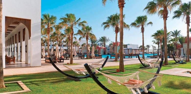 Sofitel Agadir Royal Bay Resort, gardens