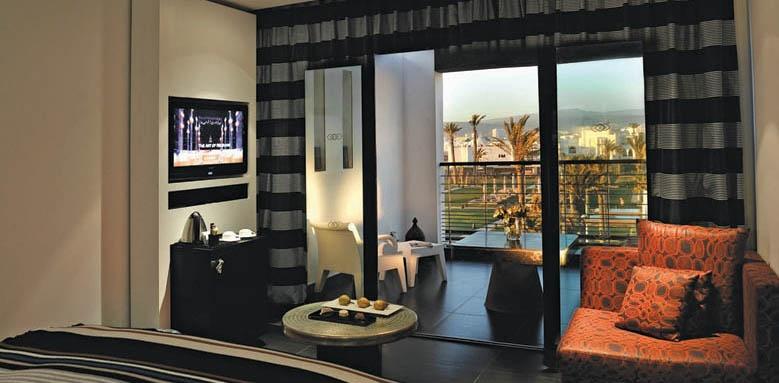 Sofitel Agadir Thalassa Sea & Spa, ocean suite