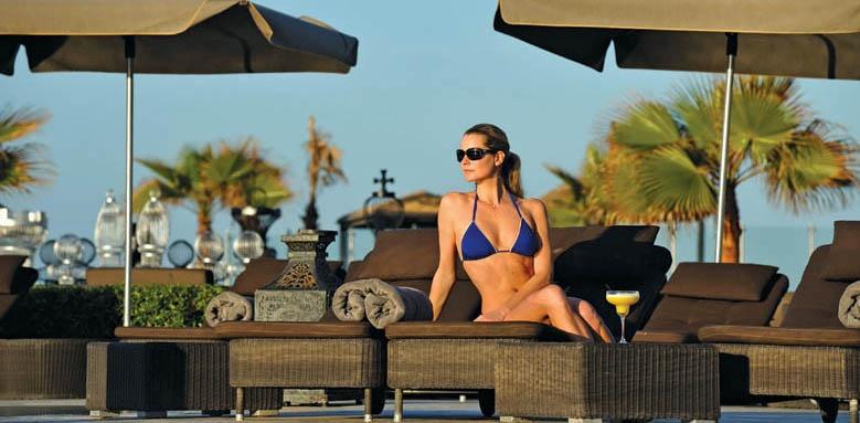 Sofitel Agadir Thalassa Sea & Spa, pool