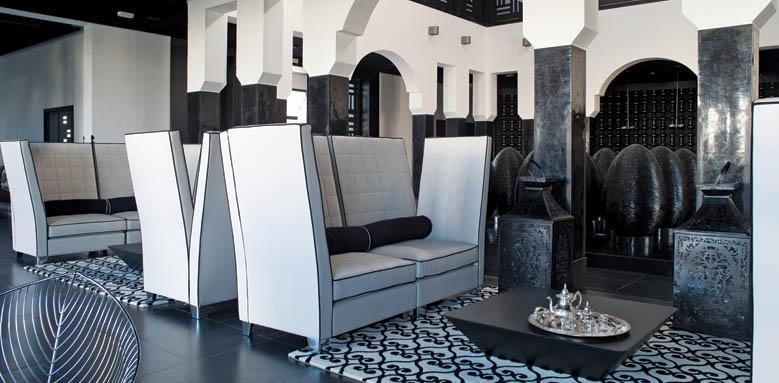 Sofitel Agadir Thalassa Sea & Spa, lounge