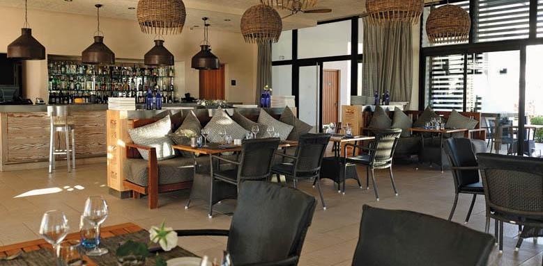 Sofitel Agadir Thalassa Sea & Spa, restaurant