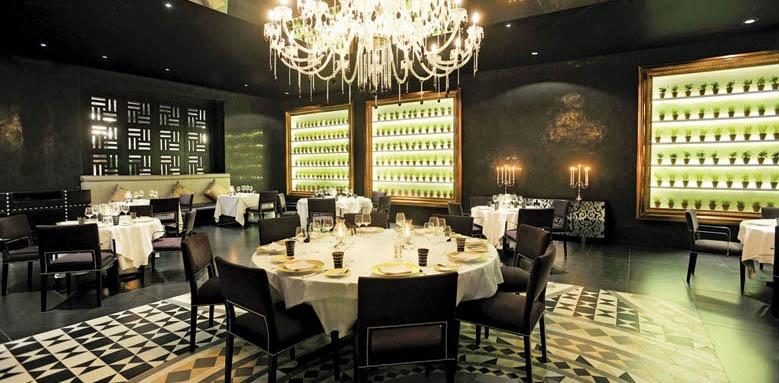 Sofitel Agadir Thalassa Sea & Spa, palais du jardins restaurant