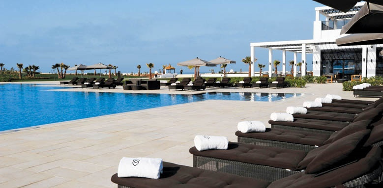 Sofitel Agadir Thalassa Sea & Spa, main image