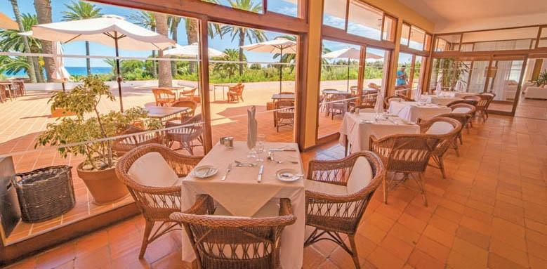Porto Santo Hotel & Spa, restaurant
