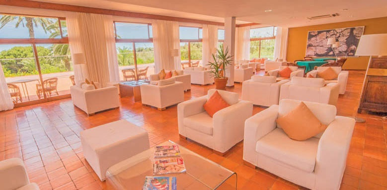 Hotel Porto Santo & Spa, lounge