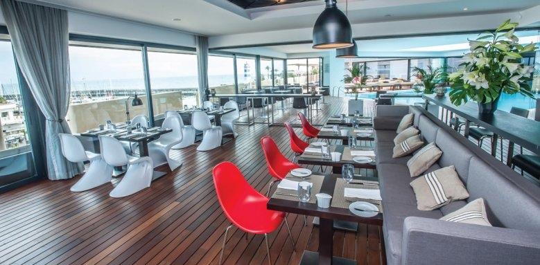 Pousada de Cascais – Cidadela Historic Hotel, restaurant