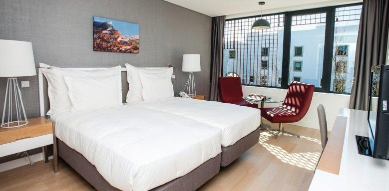 Pousada de Cascais – Cidadela Historic Hotel, twin room