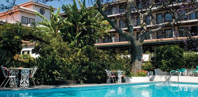 Quinta da Penha de Franca, exterior & pool