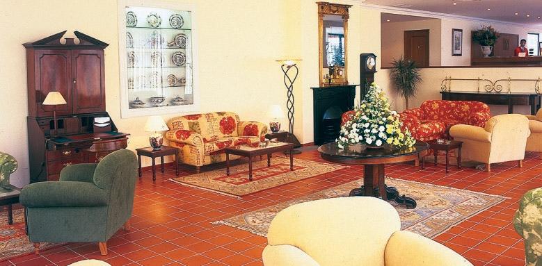 Quinta da Penha de Franca, lounge