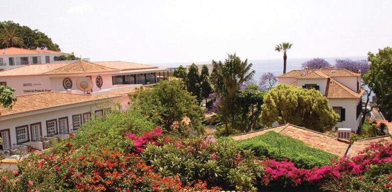 Quinta da Penha de Franca, overview