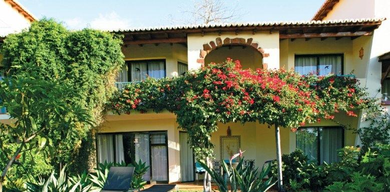 Quinta Splendida Wellness & Botanical Garden, studio exterior