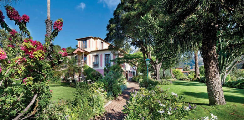 Quinta Splendida, Manor House