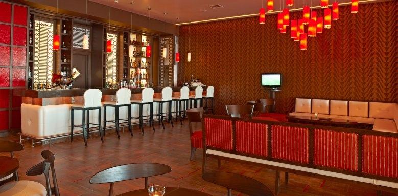 Real Marina Hotel & Spa, bar