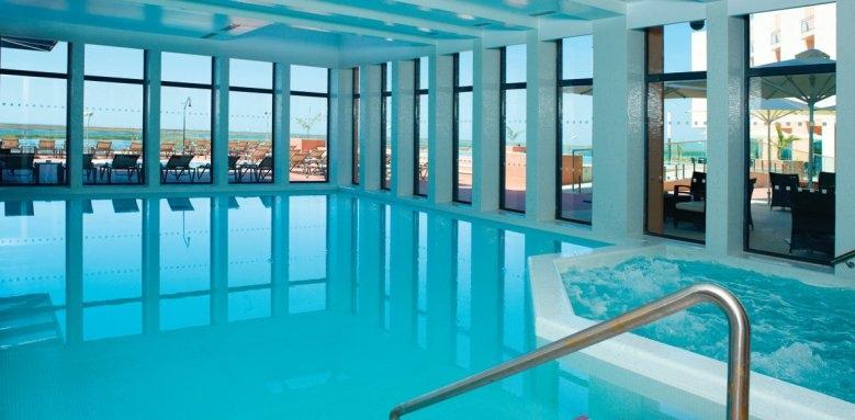 Real Marina Hotel & Spa, indoor pool