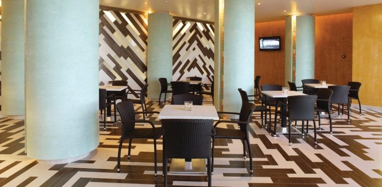 Real Marina Hotel & Spa, lounge