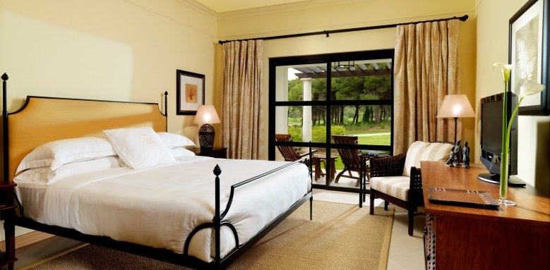 Pine Cliffs Residences, Residence guest room