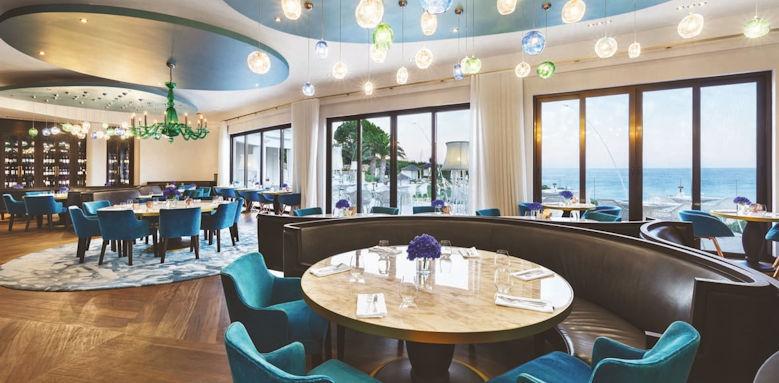 Vila Vita Parc Resort & Spa, atlantico restaurant