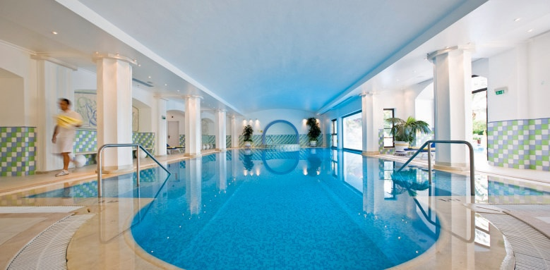 Vila Vita Parc Resort & Spa, indoor pool