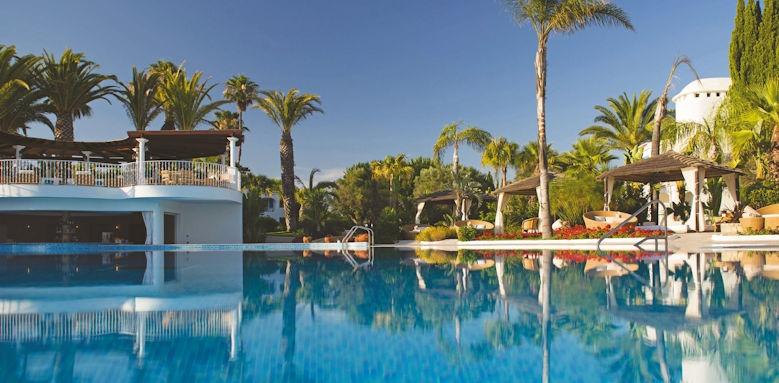 Vila Vita Park, Oasis pool