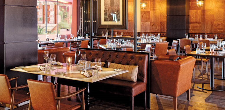 The Ritz-Carlton, Abama, steakhouse