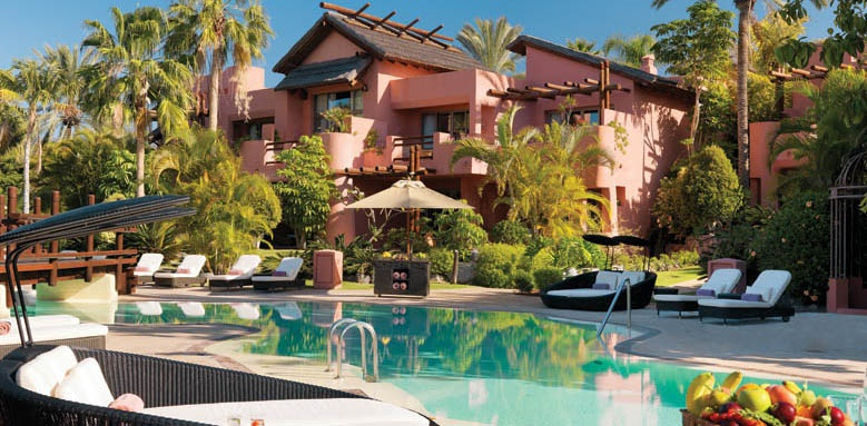 The Ritz-Carlton, Abama, villas