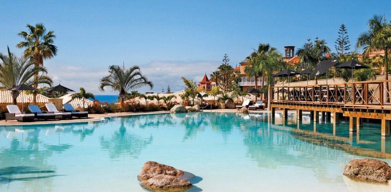 Las Villas Gran Hotel Bahia Del Duque, pool