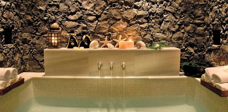 Las Villas Gran Hotel Bahia Del Duque, bath
