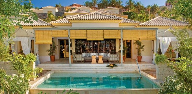 Las Villas Gran Hotel Bahia Del Duque, La Mimosas exterior