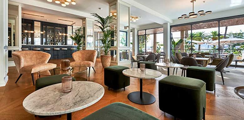 Hoposa Hotel Daina, bar