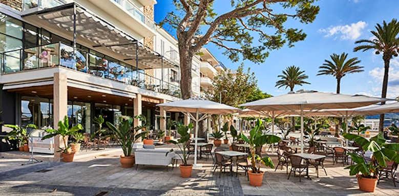 Hoposa Hotel Daina, restaurant