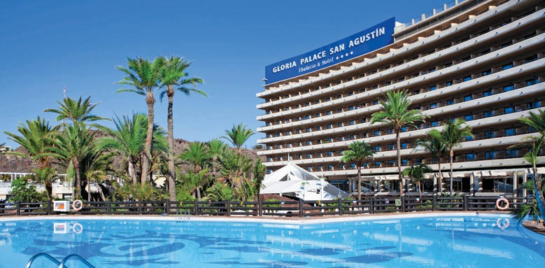 Gloria Palace San Agustin Thalasso & Hotel, thumbnail