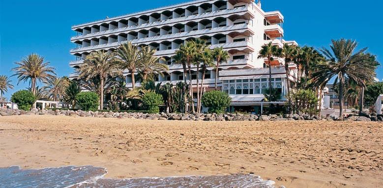 IFA Faro Hotel, beach