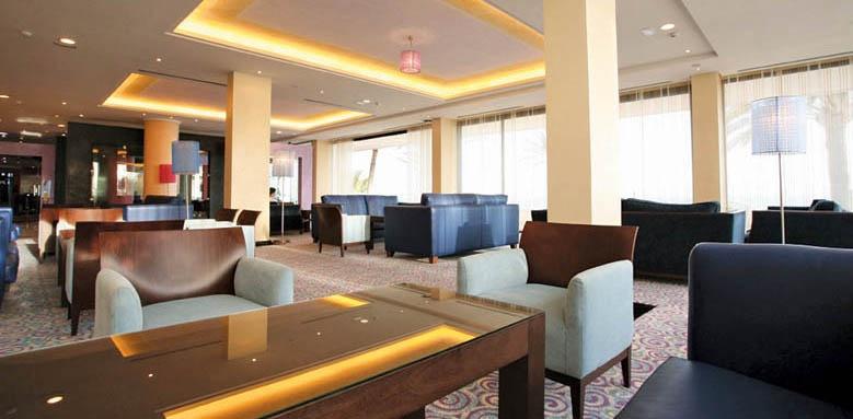 IFA Faro Hotel, lounge