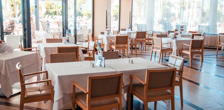 IFA Faro Hotel, restaurant