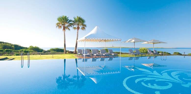 Insotel Punta Prima Prestige Suites & Spa, pool