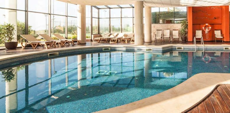 Insotel Punta Prima Prestige, indoor pool