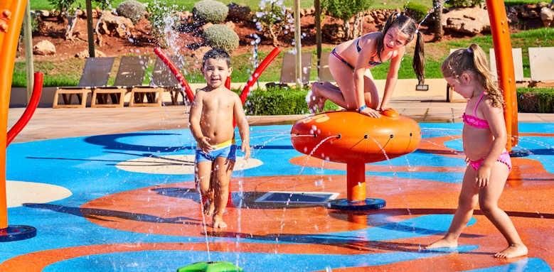 Insotel Punta Prima Prestige, children's play area