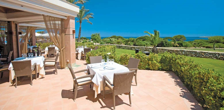 Insotel Punta Prima Prestige Suites & Spa, restaurant