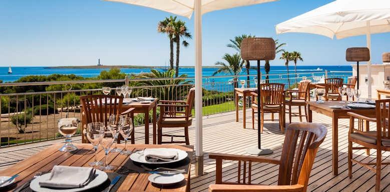 Insotel Punta Prima Prestige, restaurant