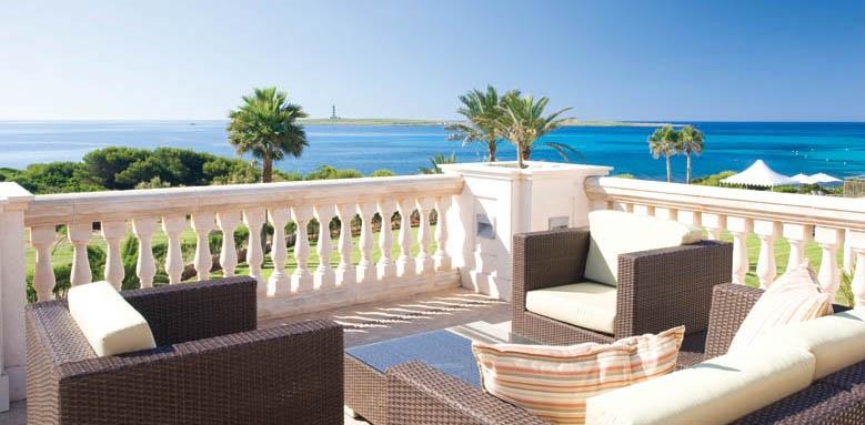 Insotel Punta Prima Prestige Suites & Spa, terrace